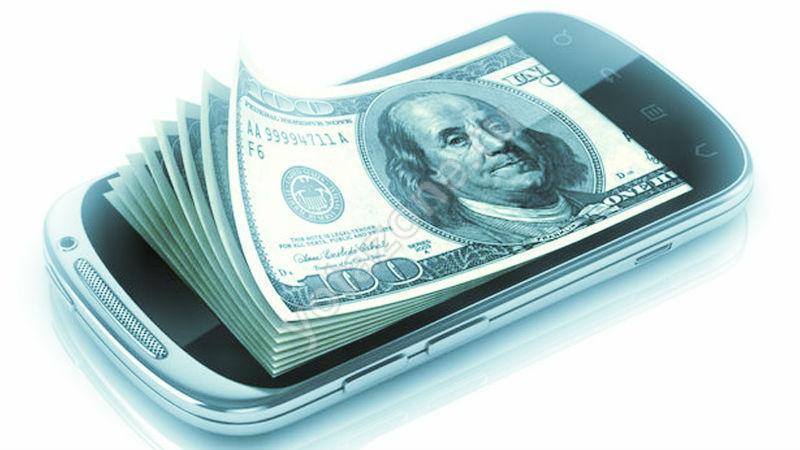 Варианты переводов денег на Йота