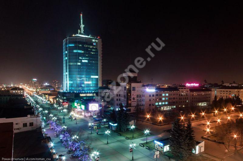 Йота в Челябинске