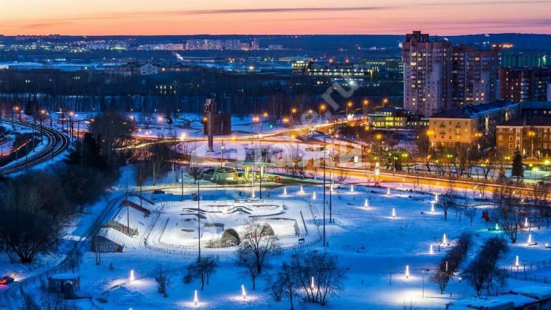 Йота Пермь